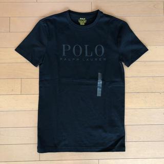 POLO RALPH LAUREN - 新品タグ付き ラルフローレン  ステルスロゴTシャツ XS(Sサイズ相当)