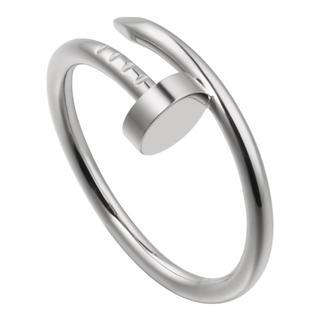 カルティエ(Cartier)の登坂着 Cartier ジュストアンクル SM(リング(指輪))