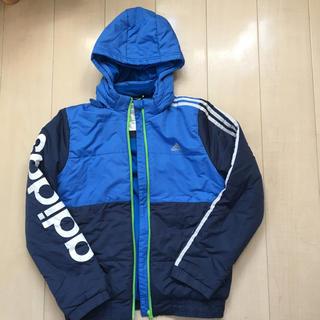 adidas - アディダスコート 160サイズ