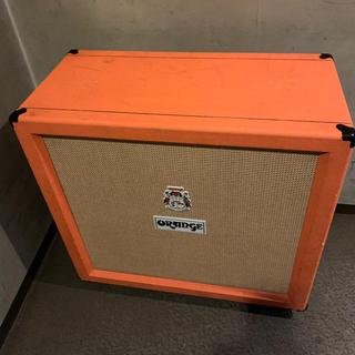 ORANGE オレンジ キャビネット PPC412 値下げ(ギターアンプ)