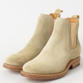 VIBERG ショートブーツ(ブーツ)