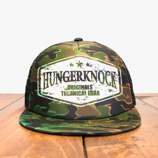 パタゴニア(patagonia)の新品 Hungerknock originals Tsubatancap(ウェア)