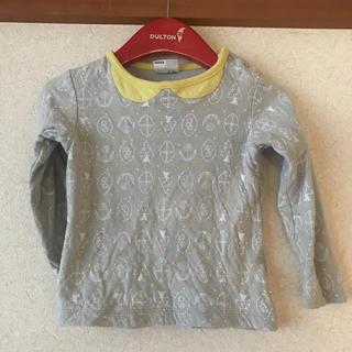 プチジャム(Petit jam)のpetit jam 長袖Tシャツ サイズ90(シャツ/カットソー)