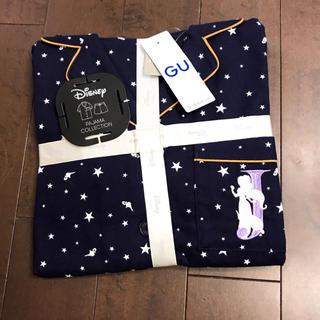 タイムセール★新品GUディズニーコラボパジャマ