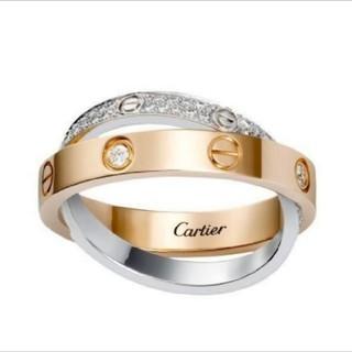 カルティエ(Cartier)のCartier 指輪 カルティエ(リング(指輪))