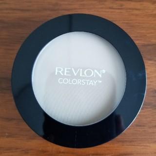 レブロン(REVLON)のレブロン プレストパウダー(ファンデーション)