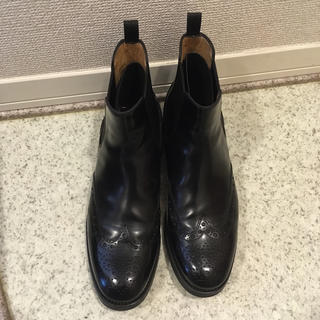 チャーチ(Church's)のChurch's ketsby black/size371/2(ブーツ)