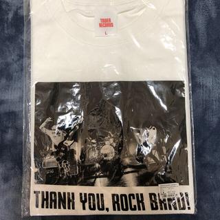 ユニゾンスクエアガーデン(UNISON SQUARE GARDEN)のUNISON SQUARE GARDEN Tシャツ Lサイズ(Tシャツ/カットソー(半袖/袖なし))