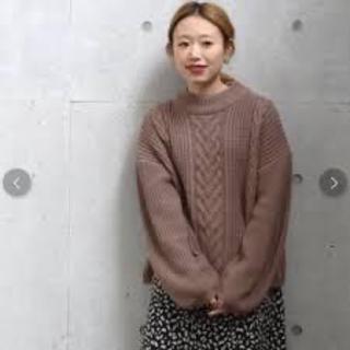 ダブルクローゼット(w closet)の着用2回♡ダブルクローゼット♡セットアップ(セット/コーデ)