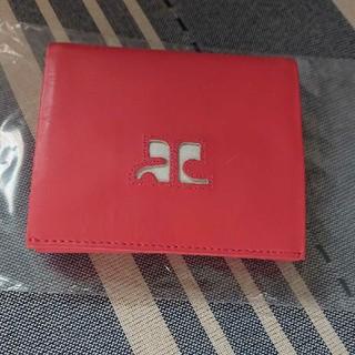 クレージュ(Courreges)のcourreges 財布(財布)