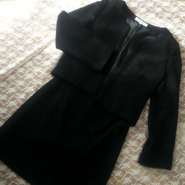 NATURAL BEAUTY BASIC(ナチュラルビューティーベーシック)の出品商品詳細※画像 レディースのフォーマル/ドレス(スーツ)の商品写真