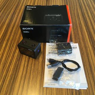 SONY - SONY DSC-RX0M2 美品