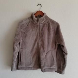 ムジルシリョウヒン(MUJI (無印良品))の無印良品 フリースジャケット(テーラードジャケット)