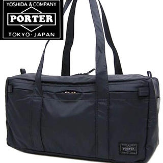 PORTER - PORTER/吉田カバン(ポーター) LAYER/レイヤー ボストンバック