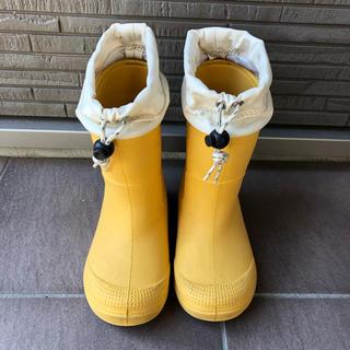 ムジルシリョウヒン(MUJI (無印良品))のなつこ様 長靴(長靴/レインシューズ)