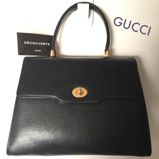 Gucci - GUCCI バッグ ヴィンテージ  正規品