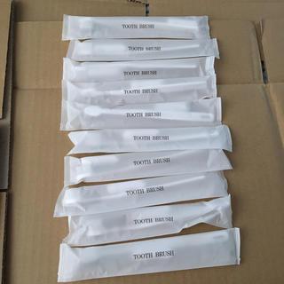 フィードホワイト 歯磨き 10本セット(歯磨き粉)