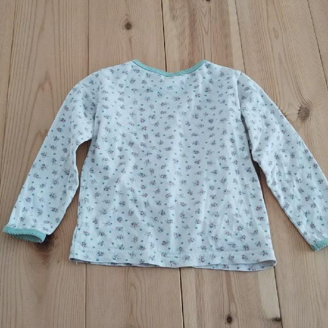 WILL MERY(ウィルメリー)のWILLMERY 110 キッズ/ベビー/マタニティのキッズ服 女の子用(90cm~)(Tシャツ/カットソー)の商品写真