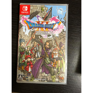 ニンテンドースイッチ(Nintendo Switch)の【通常版】ドラゴンクエスト11 過ぎ去りし時を求めてS(家庭用ゲームソフト)