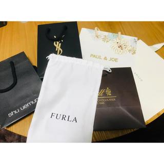 イヴサンローランボーテ(Yves Saint Laurent Beaute)のショップ袋(ショップ袋)