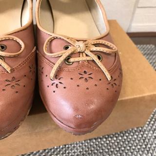 アクシーズファム(axes femme)の靴の状態確認用、写真追加分(ハイヒール/パンプス)