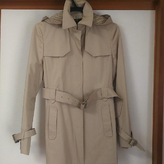 23区(ニジュウサンク)の23区トレンチコート レディースのジャケット/アウター(トレンチコート)の商品写真