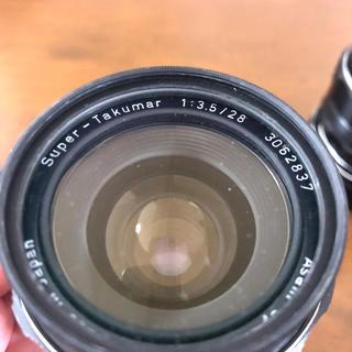 PENTAX - Super Takumar 28mm F3.5【オールドレンズ 】