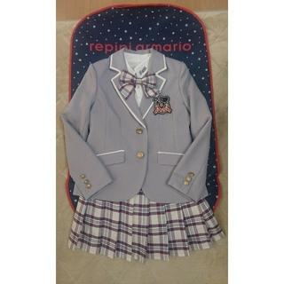 レピピアルマリオ(repipi armario)のsyn様専用になります  レピピアルマリオ 2018年12月購入(ドレス/フォーマル)