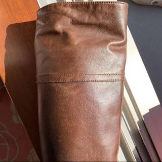 ファビオルスコーニ(FABIO RUSCONI)の確認用①(ブーツ)