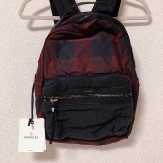 モンクレール(MONCLER)のGeorge backpack(バッグパック/リュック)