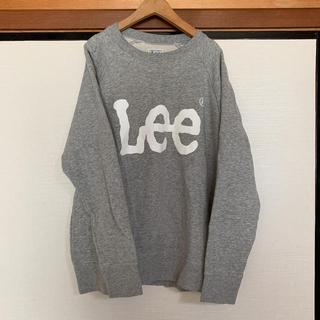 Lee - Lee  トレーナー Right-on ライトオン
