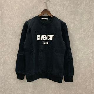 """ジバンシィ(GIVENCHY)の2019秋""""GIVENCHY PARIS"""" 1枚 パーカー(パーカー)"""