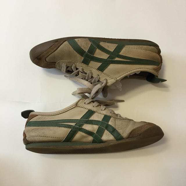Onitsuka Tiger(オニツカタイガー)のonitsuka tiger オニツカタイガー  mexico 66 23cm レディースの靴/シューズ(スニーカー)の商品写真