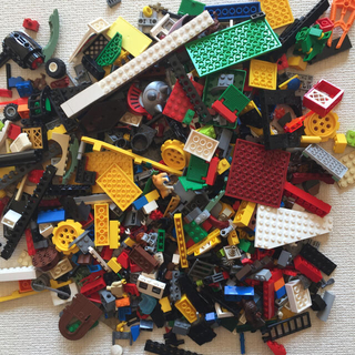 Lego - レゴ