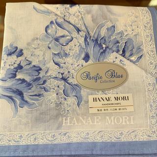 ハナエモリ(HANAE MORI)のHANAE MORI☆ハンカチ(ハンカチ)