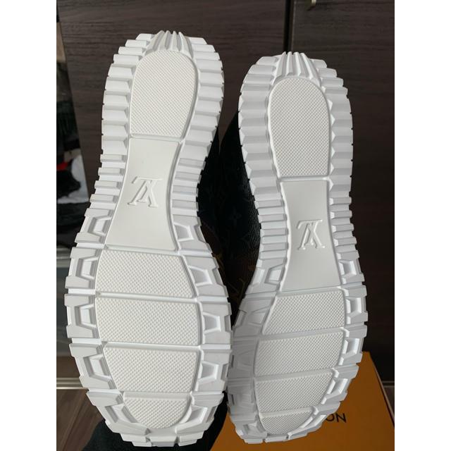 LOUIS VUITTON(ルイヴィトン)のshota様専用 レディースの靴/シューズ(スニーカー)の商品写真