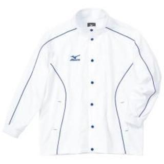 ミズノ(MIZUNO)のミズノ ウィンドブレーカーシャツ(その他)