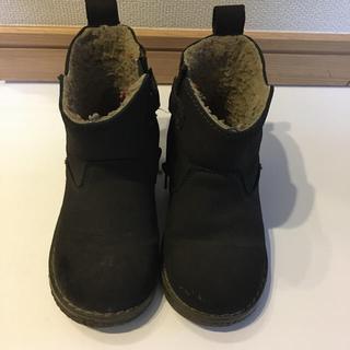 ギャップ(GAP)のブーツ GAP  子供用 16cm 茶色(ブーツ)