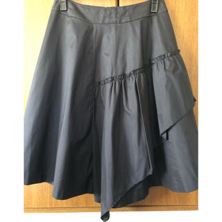 M'S GRACY - M's GRACY フレアスカート