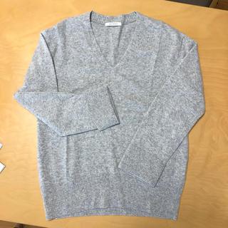 マカフィー(MACPHEE)のマカフィー カシミヤ混ニット(ニット/セーター)