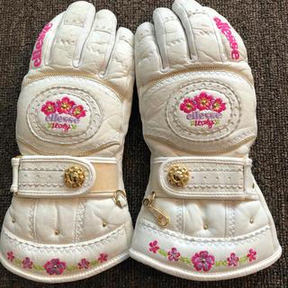 エレッセ(ellesse)の★Lily様専用★スキー 手袋(ウエア/装備)