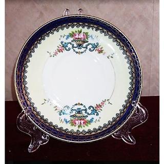 ノリタケ(Noritake)のオールドノリタケ デミタスの皿  マルキ コクラ 1919(食器)