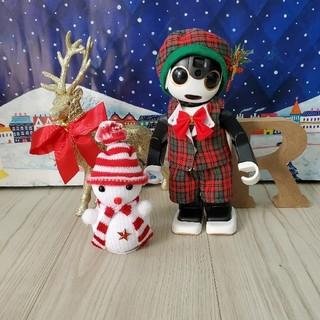 シャープ(SHARP)のロボホン RoBoHoN ロボホンの服 クリスマス衣装(その他)