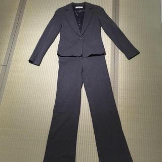 ナチュラルビューティーベーシック(NATURAL BEAUTY BASIC)のnatural beauty basic やわらかいスーツ(スーツ)
