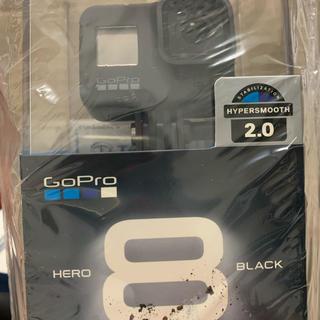 GoPro - GoPro HERO8