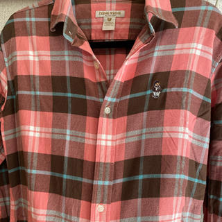 Ralph Lauren - ポロベア TEENEWEENE シャツ