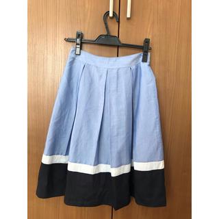 ミューズ(Mew's)のMew'sスカート(ひざ丈スカート)