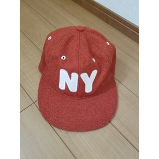TODAYFUL - 新品未使用 todayful NY キャップ