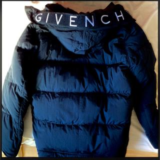 GIVENCHY - GIVENCHY ダウンジャケット リカルド•ティッシ