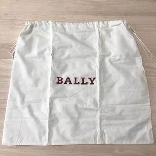 バリー(Bally)のBALLY 袋(ショップ袋)